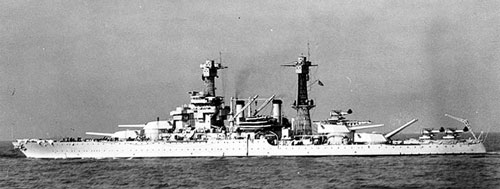 USS Colorado